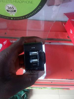 Itel 2A Fast Charging for Two   Accessories for Mobile Phones & Tablets for sale in Kwara State, Ilorin East