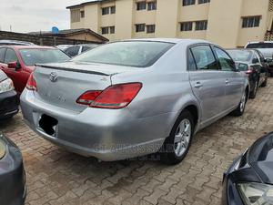 Toyota Avalon 2007 Silver | Cars for sale in Lagos State, Ikeja