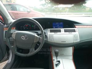 Toyota Avalon 2006 XLS Silver   Cars for sale in Rivers State, Obio-Akpor
