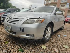 Toyota Camry 2007 Silver | Cars for sale in Abuja (FCT) State, Gwarinpa