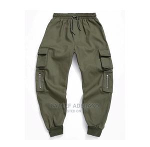 Quality Cargo Pant   Clothing for sale in Lagos State, Surulere