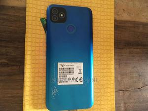 Itel P36 16 GB Blue | Mobile Phones for sale in Ogun State, Ifo