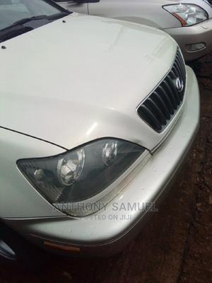 Lexus RX 2004 300 2WD White | Cars for sale in Enugu State, Enugu