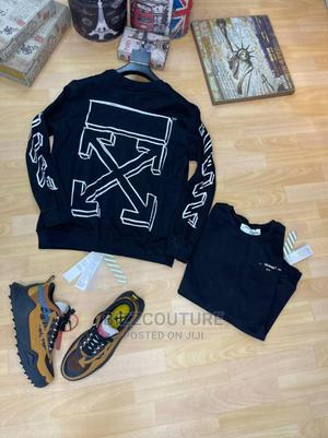 High Quality OFF-WHITE Sweatshirts Available in Store | Clothing for sale in Abuja (FCT) State, Wuse 2