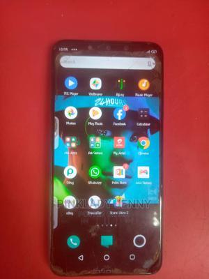 Infinix Hot 7 Pro 32 GB Blue | Mobile Phones for sale in Lagos State, Ikorodu