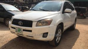 Toyota RAV4 2010 3.5 Limited 4x4 White   Cars for sale in Lagos State, Yaba