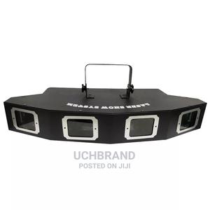 4 Way Animation Laser Stage Light   Stage Lighting & Effects for sale in Lagos State, Ojo