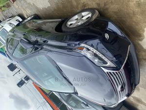Lexus RX 2010 350 Blue | Cars for sale in Lagos State, Ogba