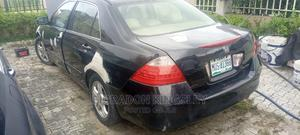 Honda Accord 2007 2.4 Exec Automatic Black   Cars for sale in Lagos State, Lekki