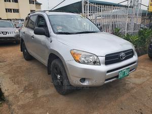 Toyota RAV4 2006 180 Silver   Cars for sale in Lagos State, Ikeja