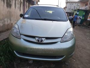 Toyota Sienna 2006 CE FWD Green | Cars for sale in Lagos State, Amuwo-Odofin