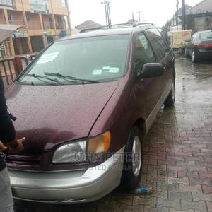 Toyota Sienna 2000 CE & 1 Hatch | Cars for sale in Rivers State, Port-Harcourt