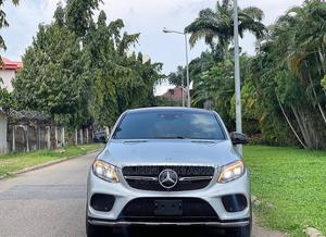 Mercedes-Benz GLE-Class 2016 White   Cars for sale in Abuja (FCT) State, Gwarinpa