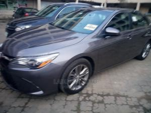 Toyota Camry 2015 Gray | Cars for sale in Lagos State, Ikeja