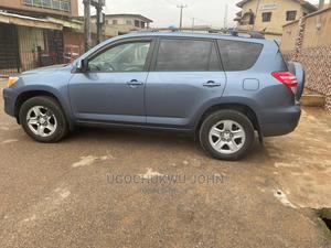 Toyota RAV4 2012 Blue   Cars for sale in Lagos State, Ikeja