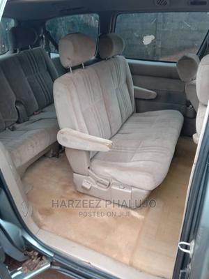 Toyota Sienna 2001 LE Green | Cars for sale in Ogun State, Ijebu Ode