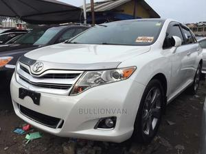 Toyota Venza 2010 AWD White | Cars for sale in Lagos State, Apapa