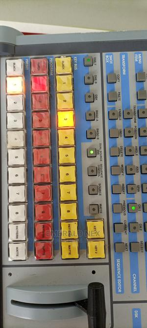 8 Channel Video Mixer Switcher | TV & DVD Equipment for sale in Cross River State, Calabar