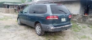 Toyota Sienna 2002 CE Blue | Cars for sale in Delta State, Warri