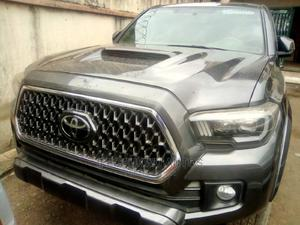 Toyota Tacoma 2019 SR5 Gray | Cars for sale in Lagos State, Ikeja