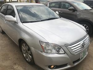 Toyota Avalon 2007 Silver | Cars for sale in Abuja (FCT) State, Jahi
