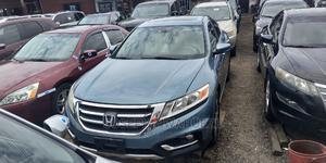 Honda Accord Crosstour 2013 EX-L AWD Green | Cars for sale in Lagos State, Amuwo-Odofin