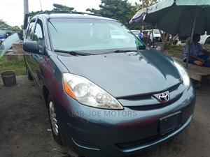 Toyota Sienna 2008 LE Green   Cars for sale in Lagos State, Apapa