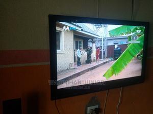 50 Inch LG Plasma Tv Original Brand | TV & DVD Equipment for sale in Lagos State, Alimosho