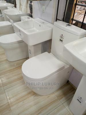 Power Pressure Water Closet | Plumbing & Water Supply for sale in Lagos State, Lekki