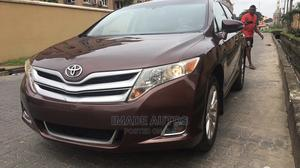 Toyota Venza 2013 Brown   Cars for sale in Lagos State, Ogba