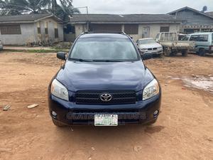 Toyota RAV4 2006 Blue   Cars for sale in Lagos State, Ikotun/Igando