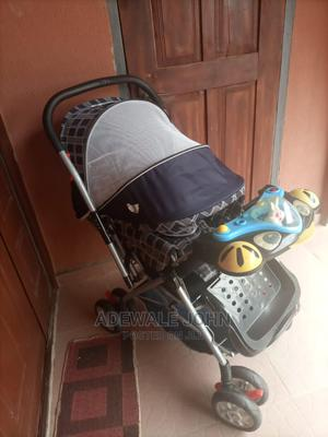 Foreign Used Stroller   Prams & Strollers for sale in Osun State, Osogbo
