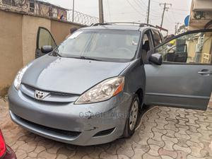 Toyota Sienna 2008 LE Blue | Cars for sale in Lagos State, Ikeja