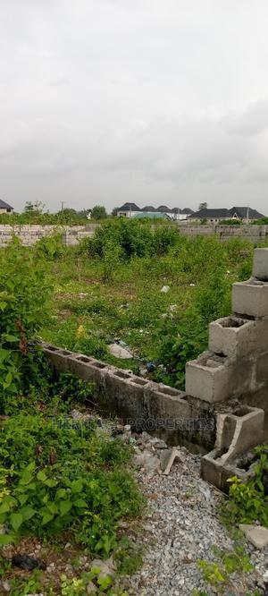 For Sale: Half Plot of Land at Awoyaya Ajah Ibeju Lagos | Land & Plots For Sale for sale in Ajah, Off Lekki-Epe Expressway