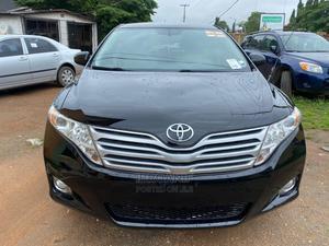 Toyota Venza 2009 V6 Black   Cars for sale in Oyo State, Ibadan