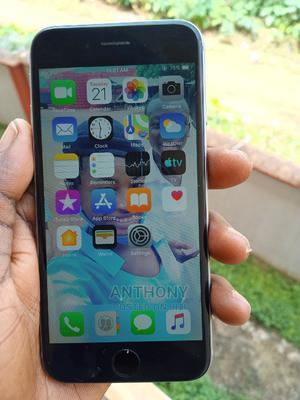Apple iPhone 6 64 GB Silver   Mobile Phones for sale in Enugu State, Enugu