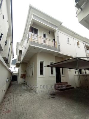 4bdrm Duplex in Chevron, Ikota for Rent | Houses & Apartments For Rent for sale in Lekki, Ikota