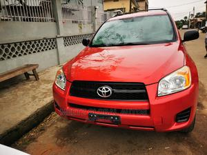 Toyota RAV4 2012 Red   Cars for sale in Lagos State, Yaba