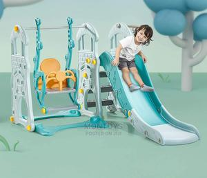 This Is 5 in 1 Slide for Children   Toys for sale in Lagos State, Lagos Island (Eko)