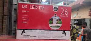 High Quality L.G LED Television 26inchs   TV & DVD Equipment for sale in Lagos State, Ikeja