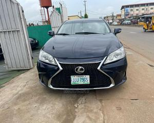 Lexus ES 2009 350 Blue   Cars for sale in Lagos State, Ogba