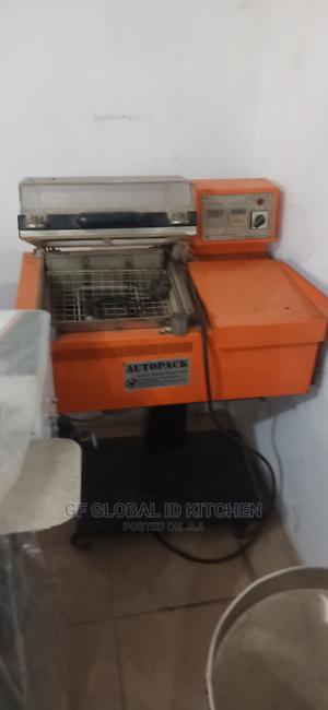 High Quality Shrinking Packaging Machine | Restaurant & Catering Equipment for sale in Lagos State, Ojo