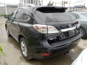 Lexus RX 2010   Cars for sale in Lagos State, Ikeja