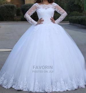 Ball Wedding Gown Princess   Wedding Wear & Accessories for sale in Lagos State, Ifako-Ijaiye