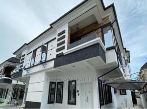 Furnished 4bdrm Duplex in Ikota, Lekki Phase 1 for Rent | Houses & Apartments For Rent for sale in Lekki, Lekki Phase 1