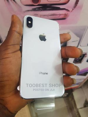 Apple iPhone X 64 GB | Mobile Phones for sale in Lagos State, Ikeja