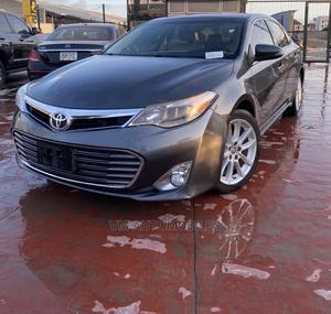 Toyota Avalon 2013 Gray | Cars for sale in Lagos State, Lekki