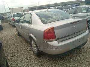 Opel Vectra 2002 2.2 GTS Silver   Cars for sale in Abuja (FCT) State, Kubwa