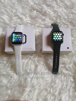 W34 Smart Watch   Smart Watches & Trackers for sale in Lagos State, Ojo