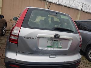 Honda CR-V 2009 Silver | Cars for sale in Lagos State, Ikeja